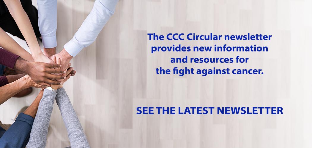 Slider CCC Circular Message